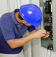Trabajos Electricidad